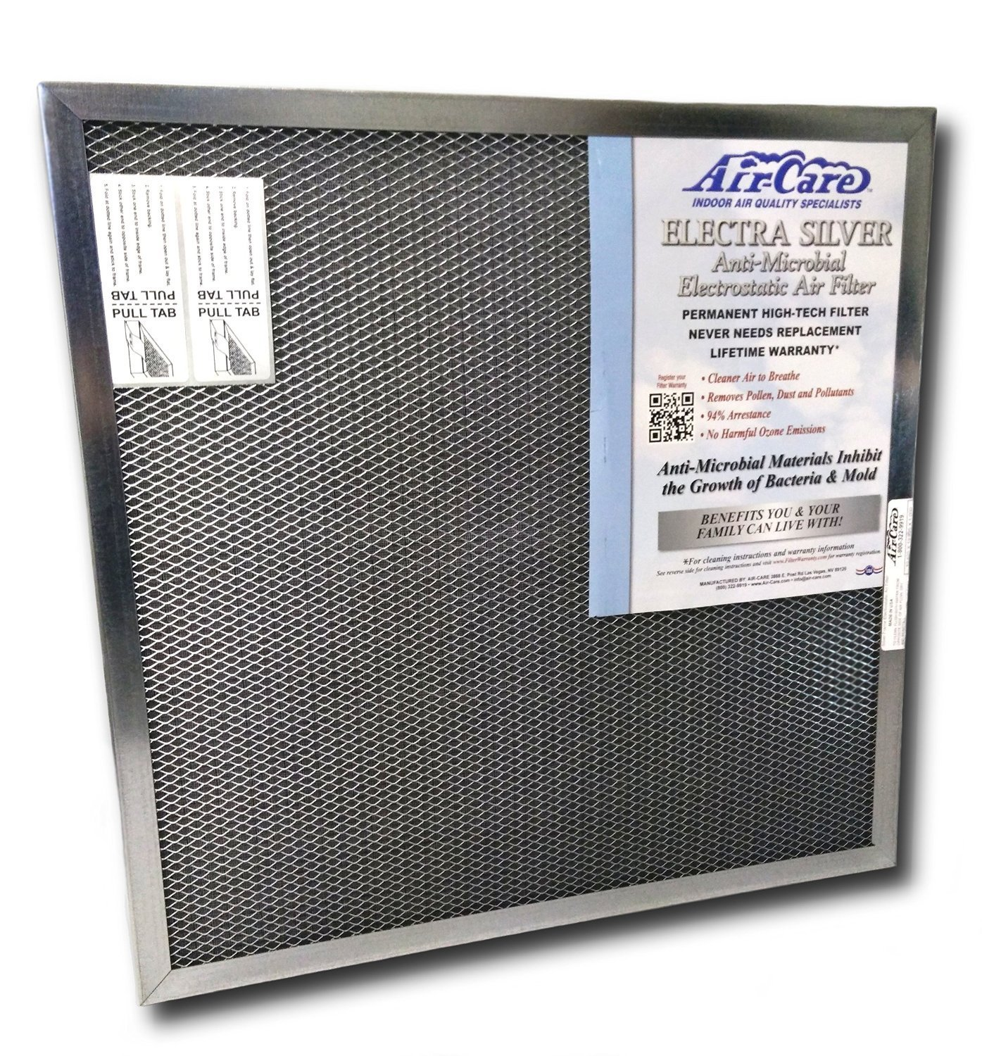 Electrostatic Filters Cleanair Solutions
