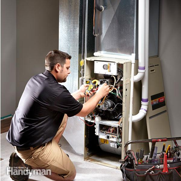Furnace Care Cleanair Solutions