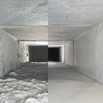 Air Duct Cleaning Bellevue