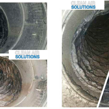Air duct cleaning Renton